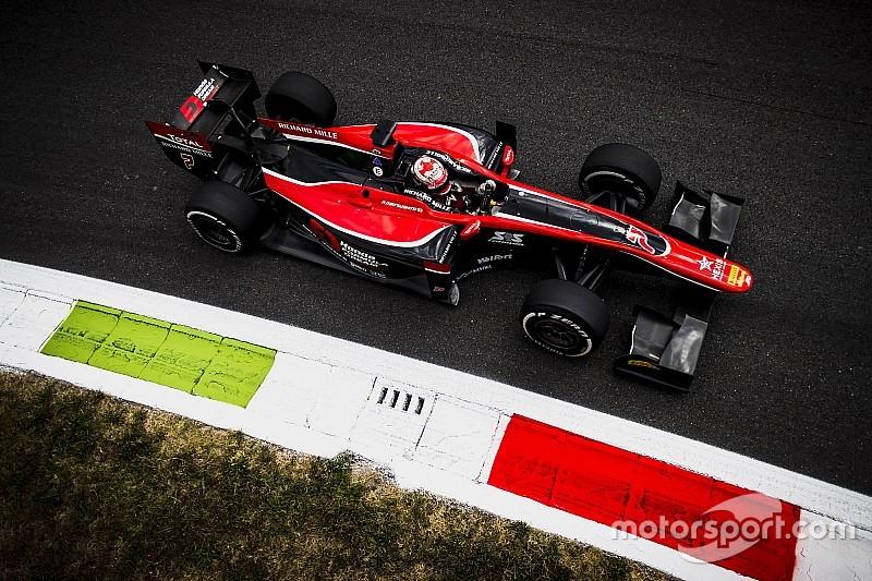 Matsushita stupisce tutti e centra la pole a Monza