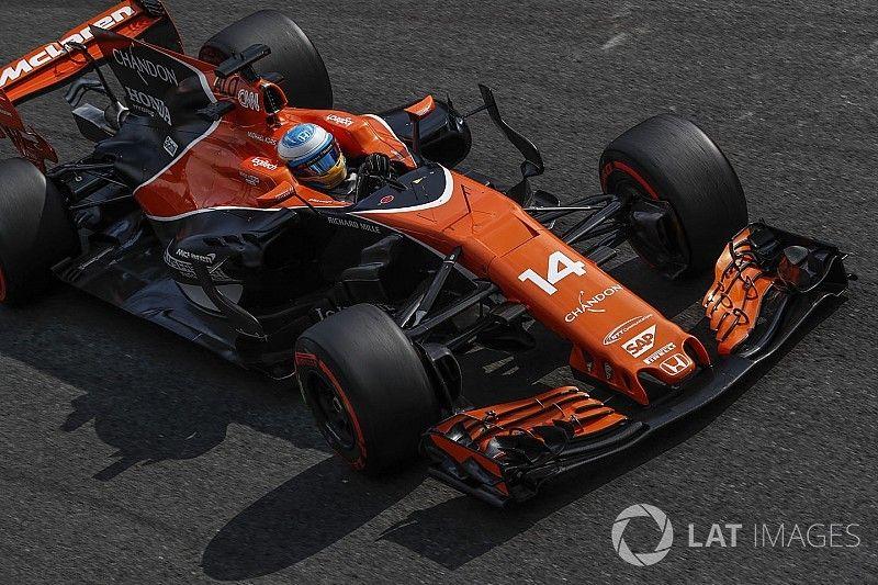 Renault won't add fourth engine supply for McLaren