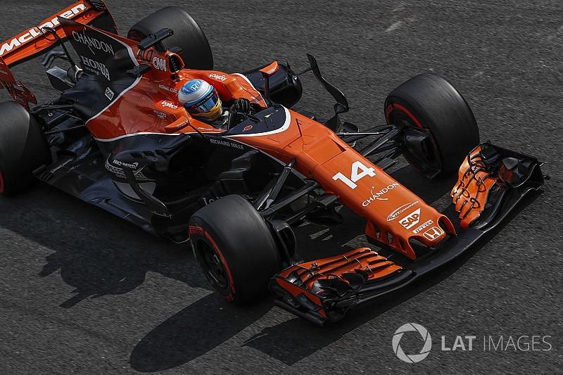 Renault n'ouvrira pas de quatrième fourniture moteur pour McLaren