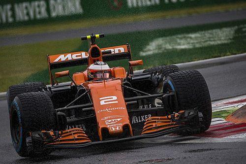 """Vandoorne denied """"proper shot"""" by Q3 engine power loss"""