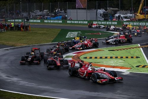 Leclerc column: Crash denies special Monza victory