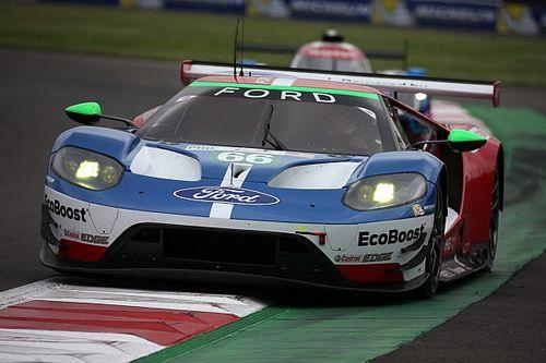 Ford Chip Ganassi Racing returns to Fuji