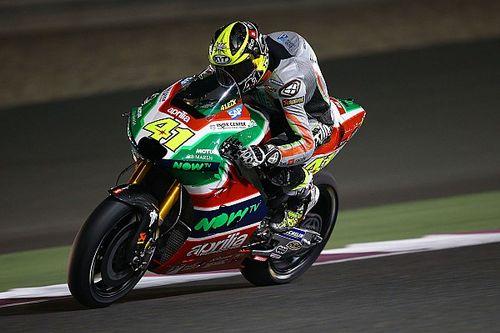 """Aleix Espargaro: """"L'Aprilia RS-GP è migliore di quanto dice la classifica"""""""