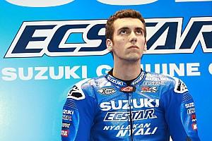 MotoGP Noticias de última hora Rins se lesionó y es duda para correr en Argentina