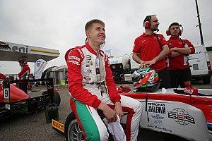 Juri Vips debutta nell'Europeo di F3 con la Motopark