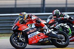 """Ducati, Davies: """"Nei test la svolta. Sviluppiamo nella direzione giusta"""""""