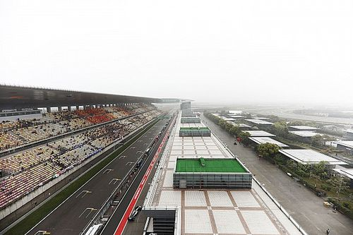 F1 teams to discuss moving Chinese GP to Saturday