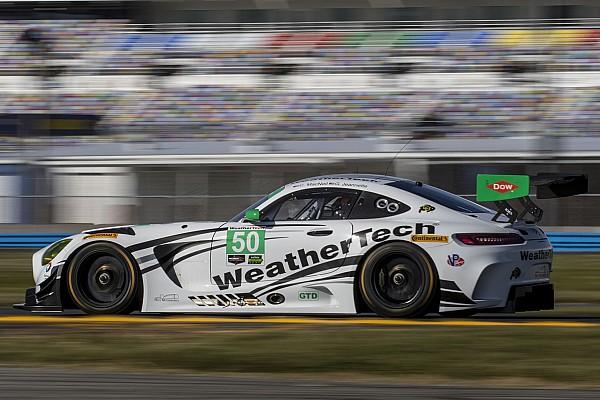 Supercars champ van Gisbergen returns to Rolex 24