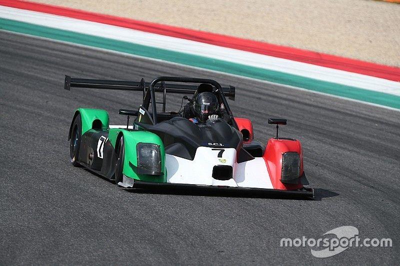 Bellarosa e Randaccio si dividono le pole position al Mugello