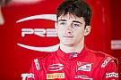 Leclerc akan ikuti tes F1 pasca-GP Hongaria bersama Ferrari