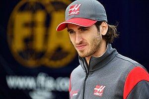 """Giovinazzi bízik a Ferrariban és abban, hogy az olaszok """"törődnek"""" a karrierjével"""