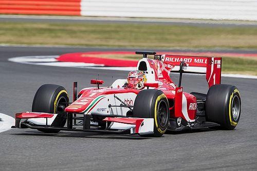 F2 Silverstone: Leclerc wint hoofdrace, De Vries valt voor de start uit