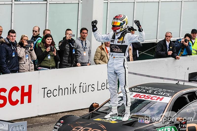Als Titelanwärter zum Finale: Ehemalige DTM-Champions blicken zurück
