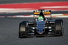 Force India planning short-term car upgrades
