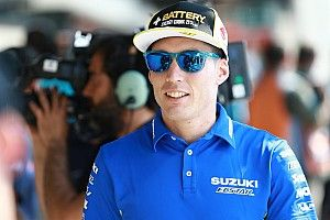 Espargaro brothers considered pulling out after Salom death