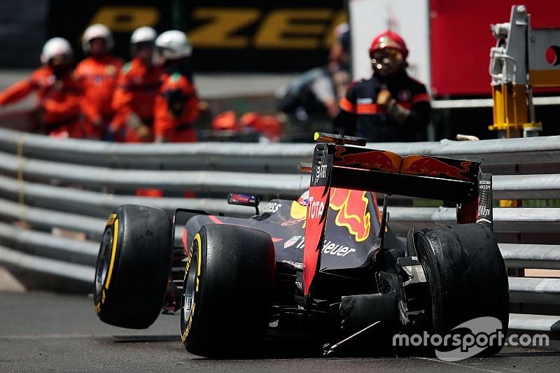 No alarm over Verstappen's errors, says Horner