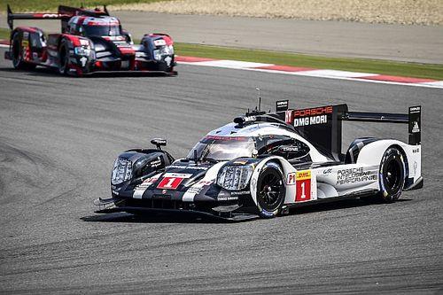 Nürburgring WEC: Porsche, Audi'nin önünde kazandı