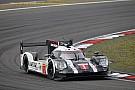 Экипаж Porsche стал быстрейшим в отложенной третьей тренировке