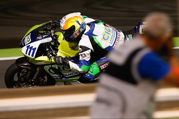 Supersport Katar: Smith 0.006 saniye farkla Kenan'ı geçti!