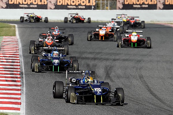 F3 Europe Soori joins Motopark for rookie European F3 season