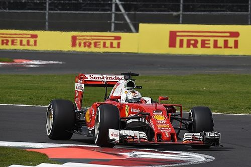Ferrari appeals FIA decision not to review Vettel penalty