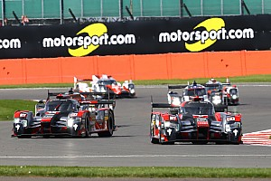 WEC Preview Inside WEC: Six Hours of Spa-Francorchamps video preview