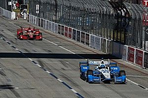 Why IndyCar must give Race Control sharper tools