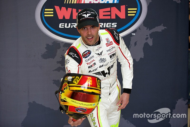 NASCAR Notebook: Whelen Euro Series opens in Valencia