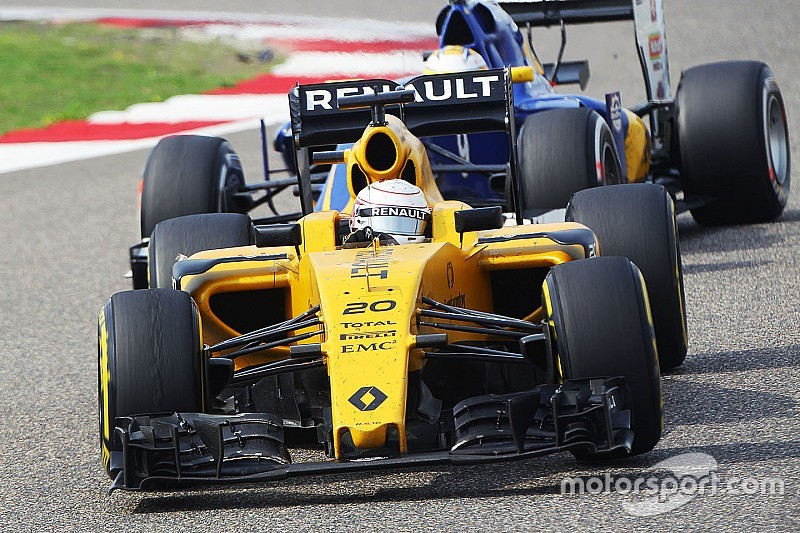 Renault Sport Formula One Team preview for the Russian GP