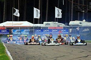 DKM in Genk: Neue Sieger in allen Klassen