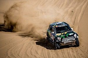Silk Way Rally enters the home straight