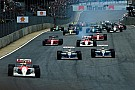 【F1】アロンソ「セナプロ時代は、今なら退屈だと思うだろう」