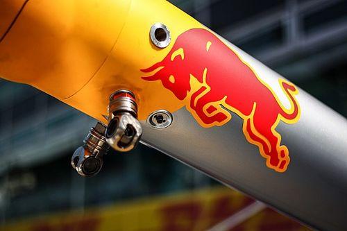 La nouvelle Red Bull présentée dans quelques jours