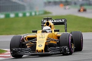 Renault not facing chassis shortage despite crashes