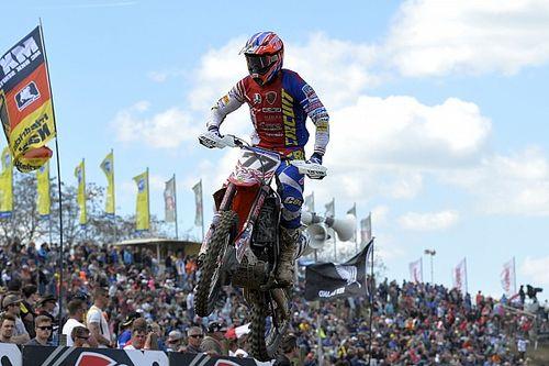 Mantova pronta per ospitare i campionati italiani MX1 e MX2