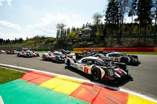 Inside WEC: The story of Audi's sensational Spa win – video