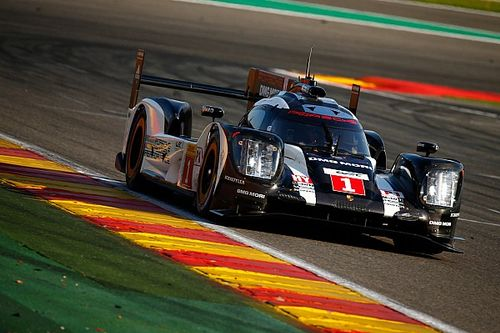 Timo Bernhard: Another missed opportunity for the #1 Porsche