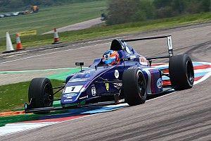 Devlin DeFrancesco still in F4 British Championship fight