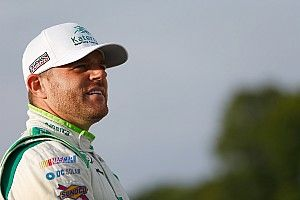 Justin Marks picks up a pair of Xfinity Series races with Ganassi