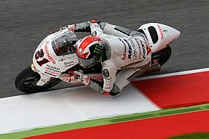 Bagnaia certain of pace to fight for Mugello win