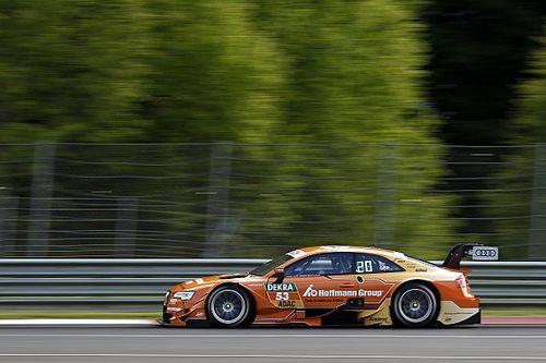 Spielberg DTM: Green beats Felix da Costa to pole by 0.002s