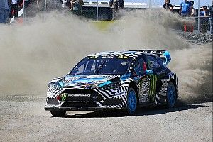 """Ken Block Q&A: """"Sports need to change or they'll suffer"""""""