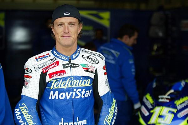 Жибернау стал тренером Педросы в MotoGP
