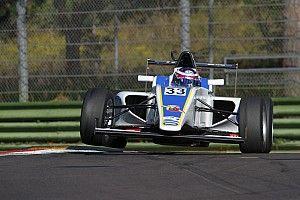 Primo successo stagionale per Marino Sato in Gara 3 ad Imola