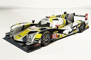 JDC-Miller announces ORECA 07 LMP2 program