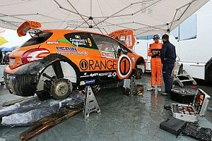 Variazione di orario per il programma del Rally Targa Florio
