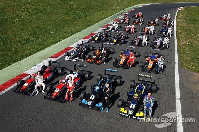 European F3 preview: Who can halt the Prema streamroller?
