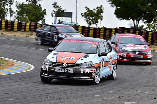 Dodhiwala expects four-way fight for Vento Cup title