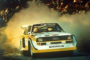 WRC jak grupa B