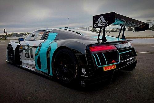 D'Alberto makes Audi switch, Molina returns for Sydney